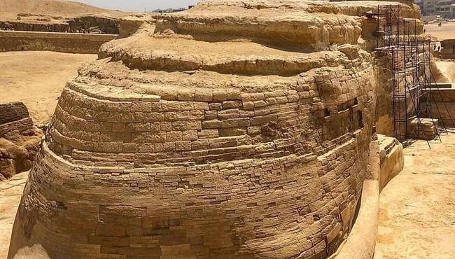 Tượng Nhân sư Ai Cập và giả thuyết bất ngờ về nguồn gốc 9.000 năm trước