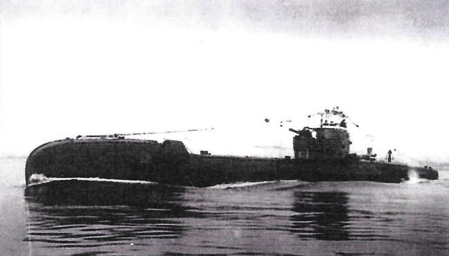 Hé lộ vụ mất tích bí ẩn của tàu ngầm Israel năm 1968