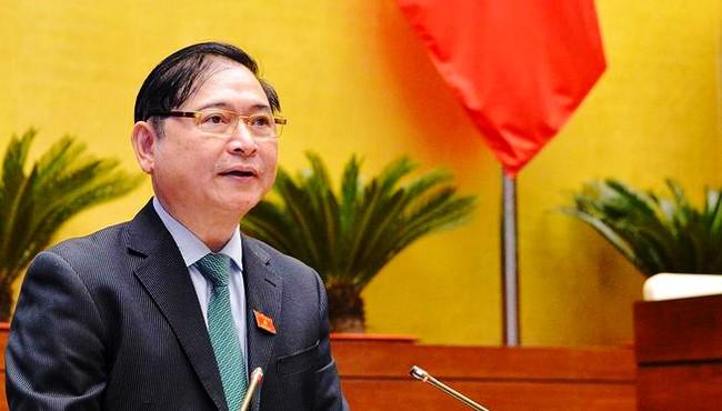 Chủ tịch VUSTA Phan Xuân Dũng ứng cử Đại biểu Quốc hội khóa XV