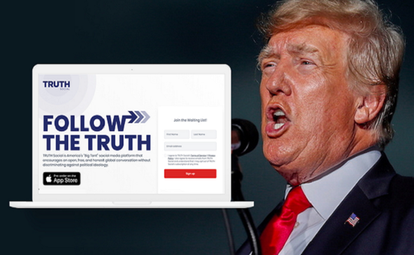 Cựu Tổng thống D.Trump ra mắt mạng xã hội TRUTH Social có mục đích gì?