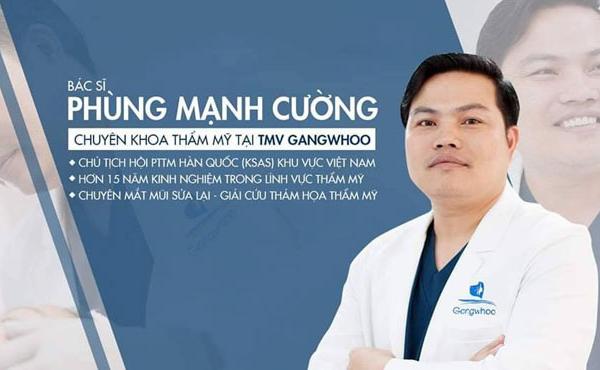 Vụ tử vong sau khi hút mở bụng ở Gangwhoo: Có truy cứu trách nhiệm Giám đốc Bệnh viện thẩm mỹ Gangwhoo?
