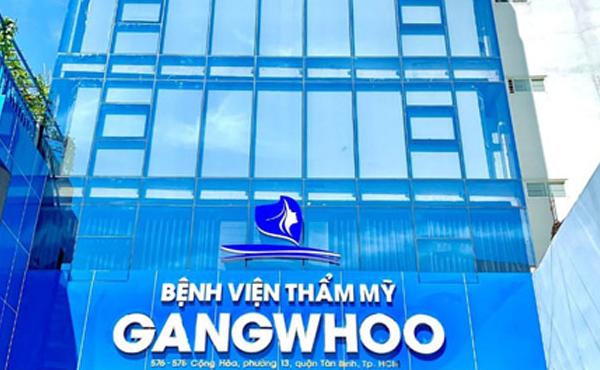 Thanh tra Sở Y tế TP HCM đang làm rõ vụ khách hàng chết sau hút mở bụng ở Thẩm mỹ viện Gangwhoo
