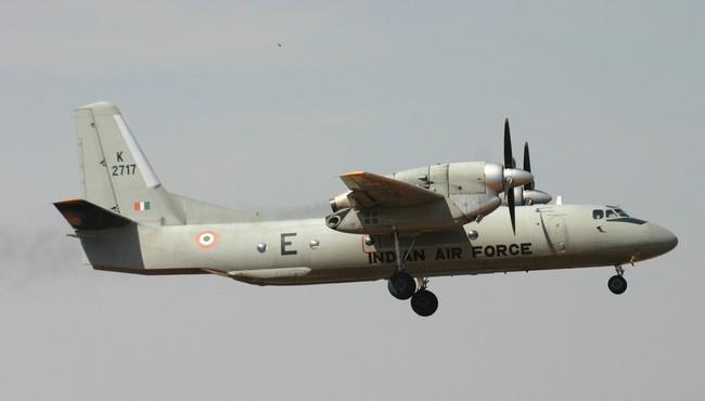 Ấn Độ nghi ngờ vận tải cơ An-32 bị người ngoài hành tinh bắt cóc
