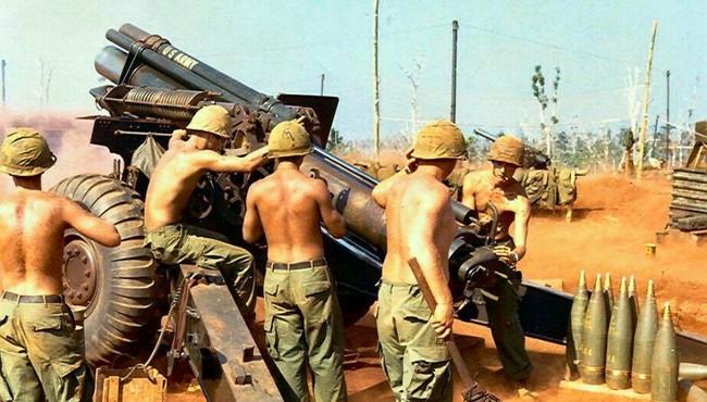 Điểm lại những pha bắn nhầm tai hại của quân Mỹ trong Chiến tranh Việt Nam