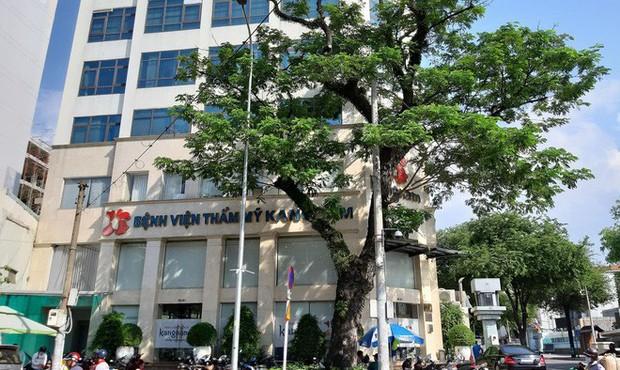 Danh sách 41 phòng khám đa khoa kém chất lượng ở Sài Gòn