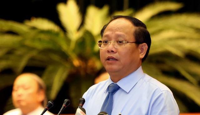 Ông Tất Thành Cang bán rẻ đất nhà nước, đồng ý bán 9 triệu cổ phiếu của Sadeco cho Nguyễn Kim như thế nào?