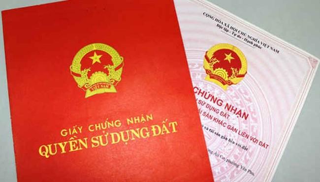Bắt người đàn ông nghi nhận tiền tỷ làm giả giấy tờ nhà đất ở TP HCM