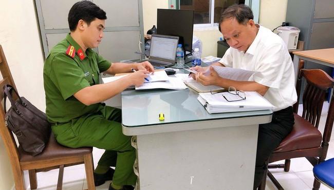 Công an TP HCM nói gì về vụ bắt ông Tất Thành Cang?