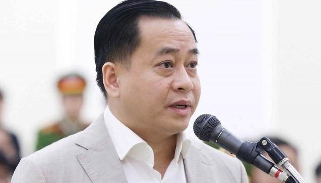 Đà Nẵng khai trừ 5 đảng viên liên quan đến Vũ 'nhôm'
