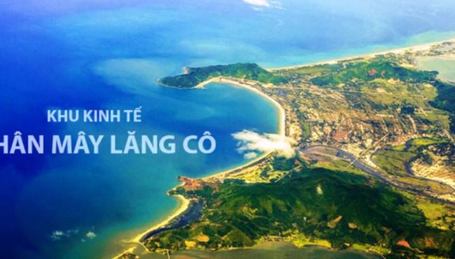 Tập đoàn Hàn Quốc muốn làm 3 dự án hơn 1.800 ha ở Huế