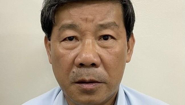 Vì sao cựu Chủ tịch Bình Dương Trần Thanh Liêm bị bắt?