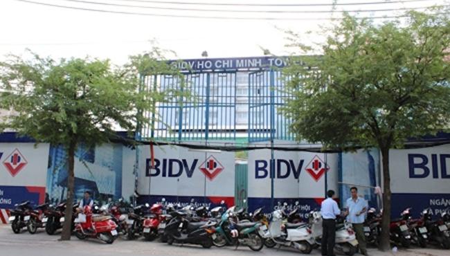 Thanh tra Chính phủ kết luật gì về dự án 'đất vàng' của BIDV ở TP HCM?