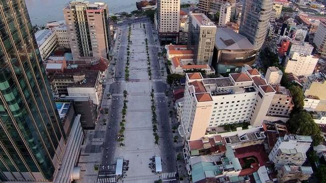 Thanh tra Chính phủ đề nghị rà soát dự án 'đất vàng' của VietinBank ở TP HCM