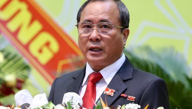Vì sao cựu Bí thư Bình Dương Trần Văn Nam bị bắt?