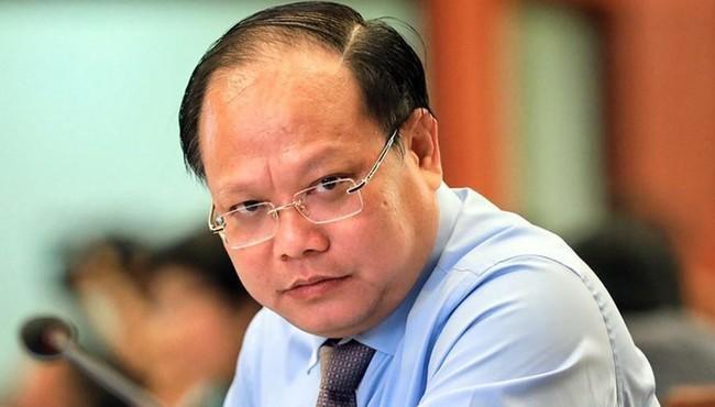 Ông Tất Thành Cang tiếp tục bị đề nghị truy tố vụ bán rẻ cổ phần Sadeco