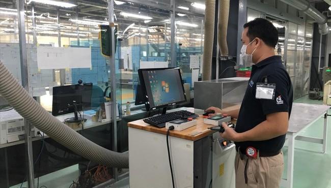Nhiều doanh nghiệp ở Đồng Nai, Bình Dương '3 tại chỗ' thành ổ dịch COVID-19