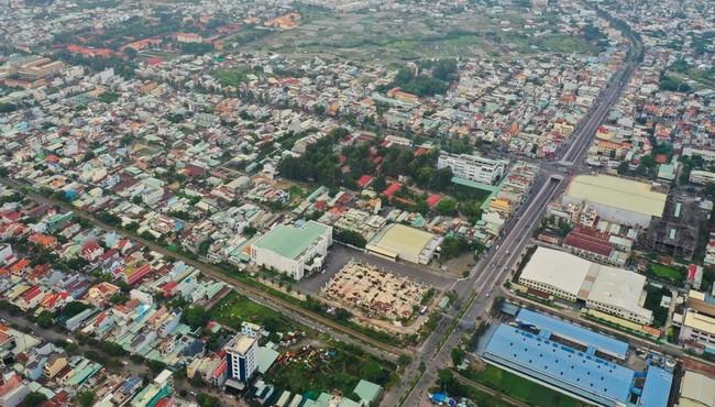 Đồng Nai duyệt nhiệm vụ quy hoạch phân khu C1 gần 2.000 ha tại TP Biên Hòa