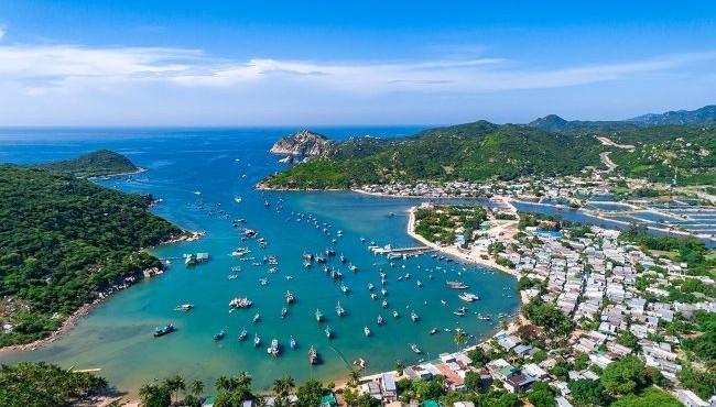 Ninh Thuận tìm chủ cho 14 dự án khu đô thị
