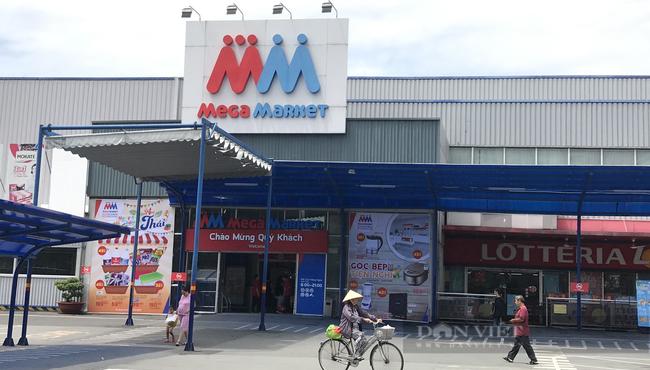 MM Mega Market An Phú nói gì vụ khách mua hàng 2,8 triệu đồng lại bị trừ đến 28 triệu đồng?