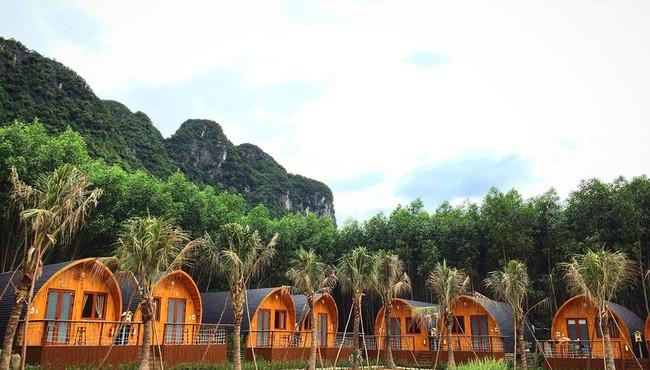 Doanh nghiệp xin xây khu farmstay 60 ha ở Thanh Hóa