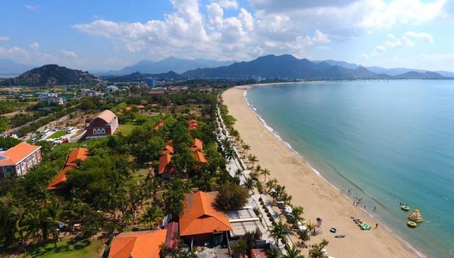 Ninh Thuận kêu gọi tài trợ lập quy hoạch hàng loạt dự án lớn