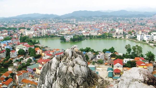Lạng Sơn duyệt nhiệm vụ quy hoạch 1/2000 khu đô thị gần 900 ha