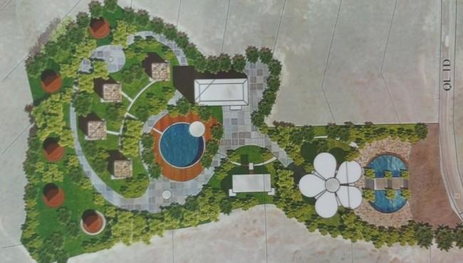 Bình Định rà soát chuyển mục đích sử dụng rừng làm dự án Khu nghỉ dưỡng cao cấp Thiên Khánh