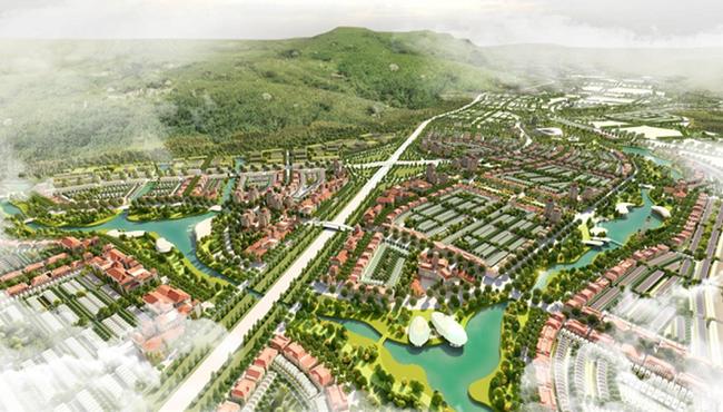 Thông tin mới vụ Novaland tài trợ lập quy hoạch khu đô thị gần 3.000ha tại Lâm Đồng