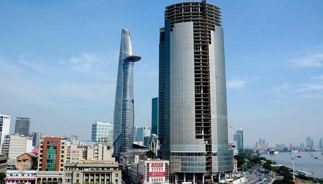 HoREA 'hiến kế' cứu dự án bỏ hoang Saigon One Tower 7.000 tỷ đồng