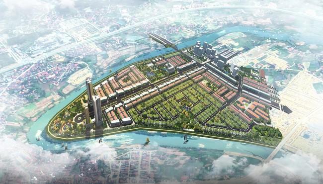 Lạng Sơn duyệt điều chỉnh quy hoạch khu đô thị hơn 3.000 tỷ