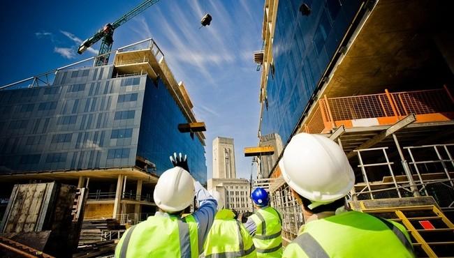 Công nhân xây dựng công trình muốn đi làm phải có 'thẻ xanh COVID-19'?