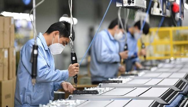 18% doanh nghiệp khối EU đã chuyển đơn hàng ra khỏi Việt Nam
