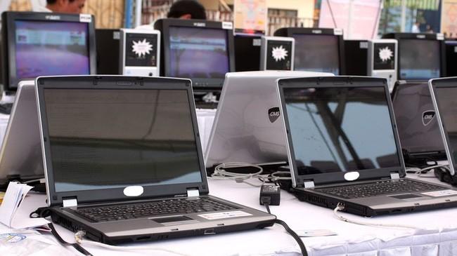 Nhiều vi phạm trong đấu thầu mua sắm trang thiết bị tin học ở Bà Rịa-Vũng Tàu