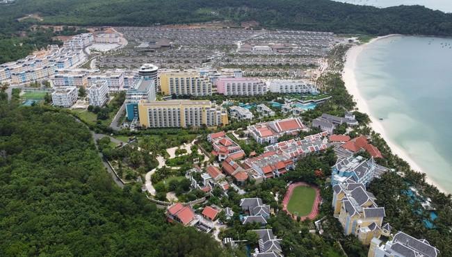 Có nên 'lướt sóng' bất động sản giai đoạn này?