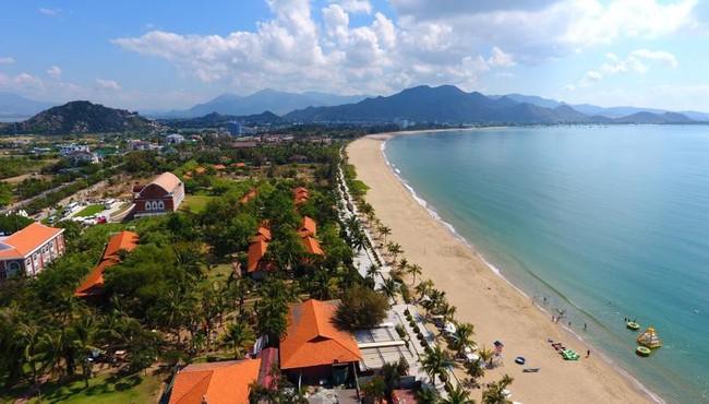 Loạt dự án nghìn tỷ tìm nhà đầu tư ở Ninh Thuận