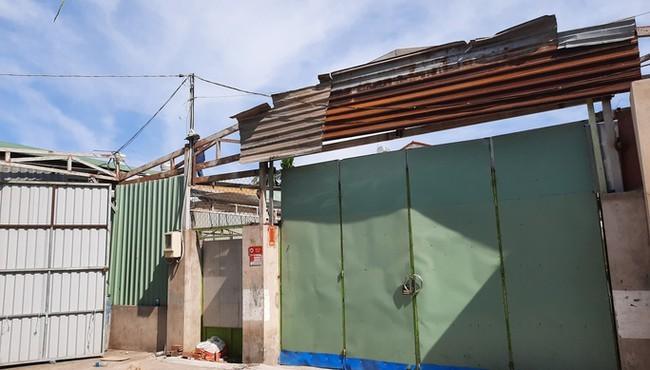 TP HCM: Nhiều sai phạm trong cấp phép xây dựng ở quận Gò Vấp