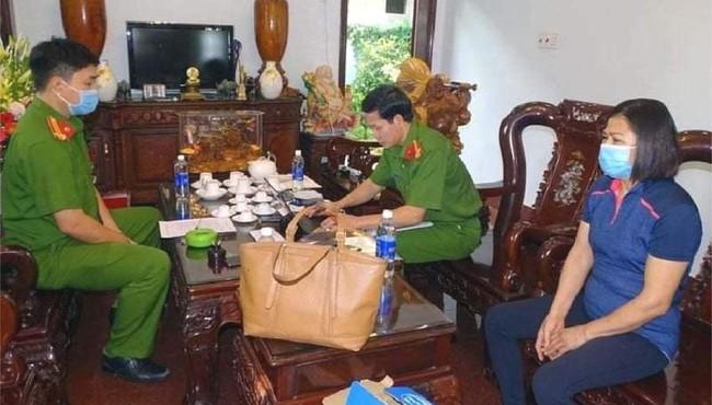 Rúng động bắt bà 'trùm' xăng dầu Mai Thị Dần ở Vũng Tàu