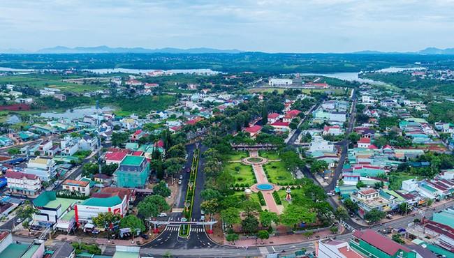 Doanh nghiệp vừa 'chào đời' xin tài trợ lập quy hoạch dự án hơn 180 ha ở Lâm Đồng