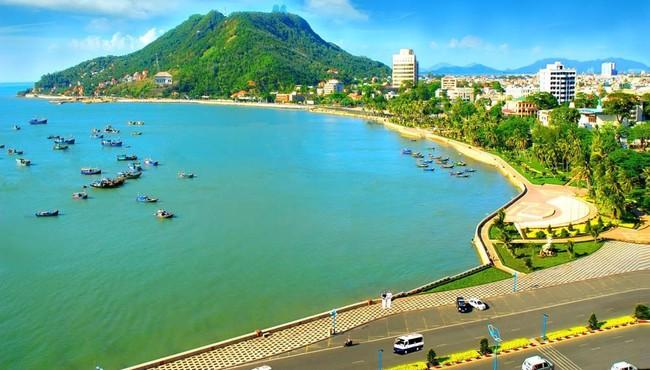 Bà Rịa - Vũng Tàu rà soát dự án Khách sạn căn hộ du lịch 5 sao FiveStar Poseidon