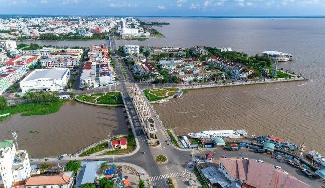 Kiên Giang thu hồi hơn 120 ha đất thực hiện loạt dự án