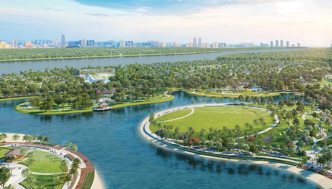 3 đại dự án bất động sản của Vingroup thu về hơn 10.600 tỷ đồng quý 1