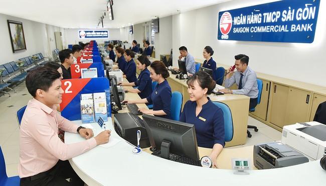 Giám đốc ngân hàng SCB Nguyễn Kiệm lừa đảo, nhật lót tay 8 tỷ để cho vay hơn 600 tỷ