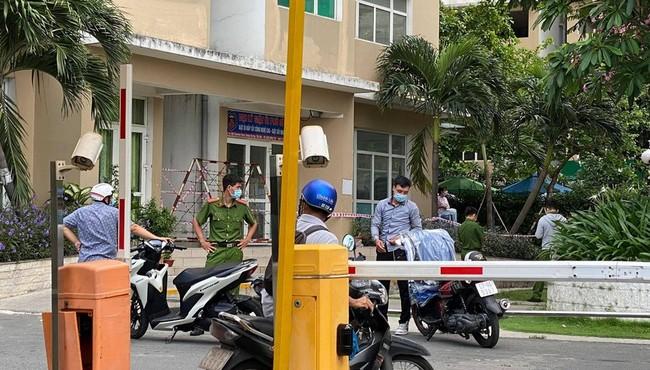 Phong tỏa chung cư hơn 510 căn hộ ở Sài Gòn vì có ca nghi mắc COVID-19