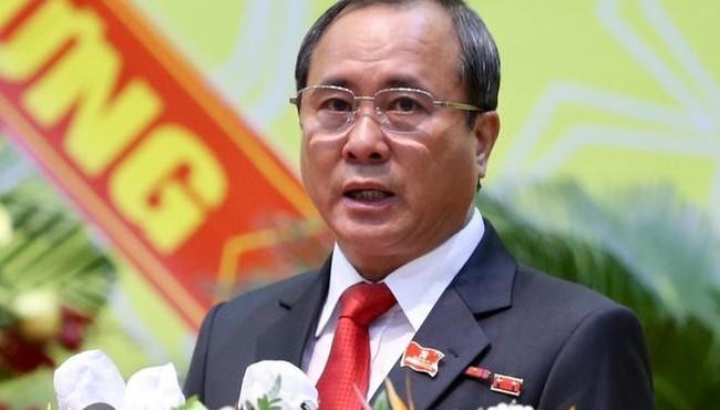 Vì sao Bí thư Bình Dương Trần Văn Nam không được xác nhận tư cách ĐBQH?