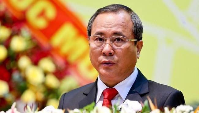Bộ Chính trị đề nghị xem xét kỷ luật Bí thư Tỉnh ủy Bình Dương