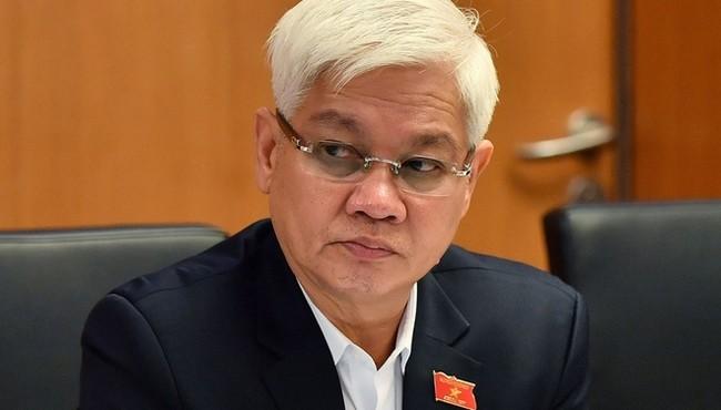 Chân dung tân Bí thư Bình Dương Nguyễn Văn Lợi