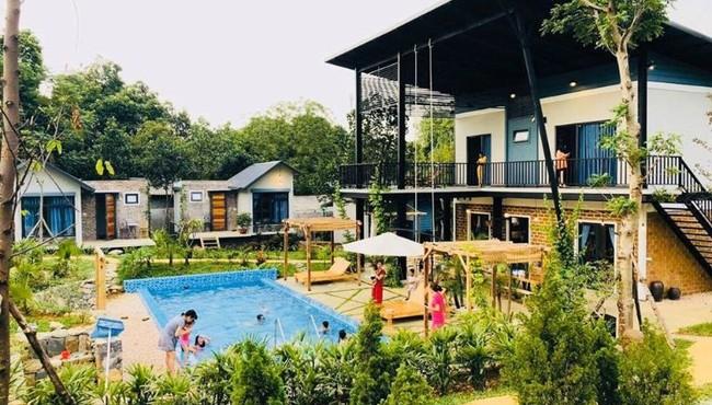 Dịch COVID-19 bùng phát ở Hà Nội: Khách hàng nhanh tay thanh lý voucher villa, homestay
