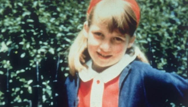 Điều ít biết về cuộc đời cố Công nương Diana