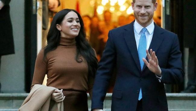 Vợ chồng Hoàng tử Harry thế nào sau một năm rời Hoàng gia Anh?