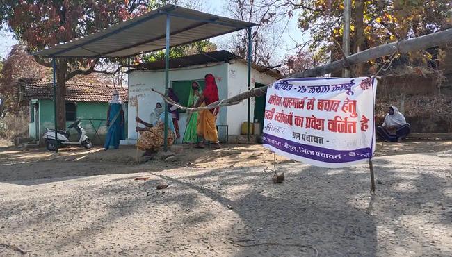 Vì sao 1 ngôi làng Ấn Độ chưa từng có ca mắc COVID-19?